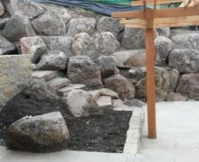 Strickland Stone | Landscaping Boulders & Rocks | Star ID | 208-869-6928